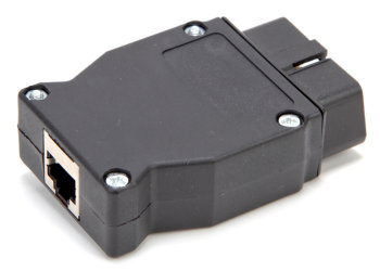 DoIP J1962 to RJ45 Ethernet Adapter